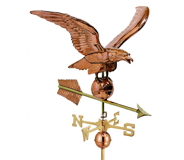 34-Smithsonian-Eagle-Estate-Weathervane-Polished-Copper