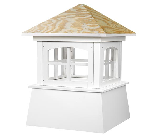 Brookfield-Cupola-84-inches-x-118-inches vinyl