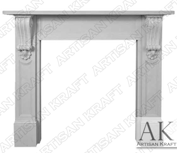 Carlisle Fireplace Mantel Surround