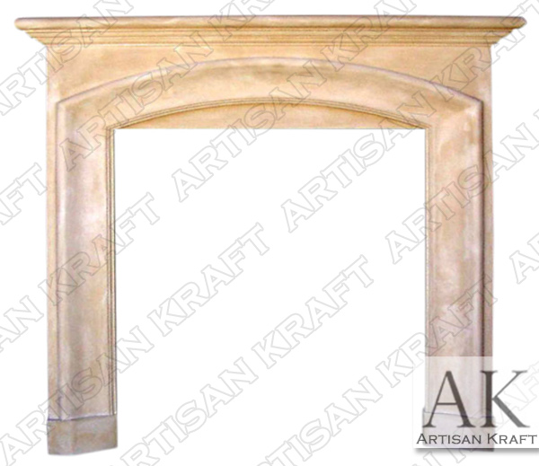 Catalina Fireplace Surround