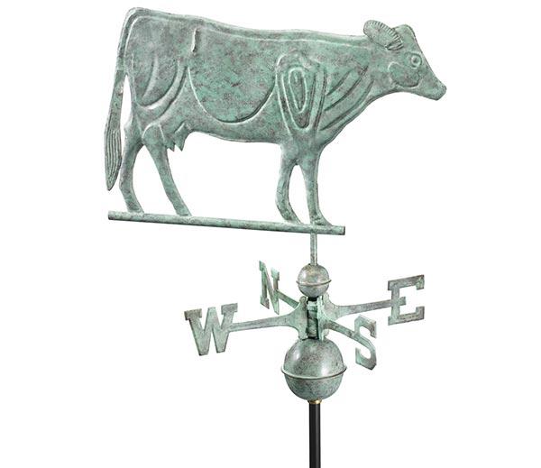 Dairy-Cow-Weathervane-Blue-Verde-Copper