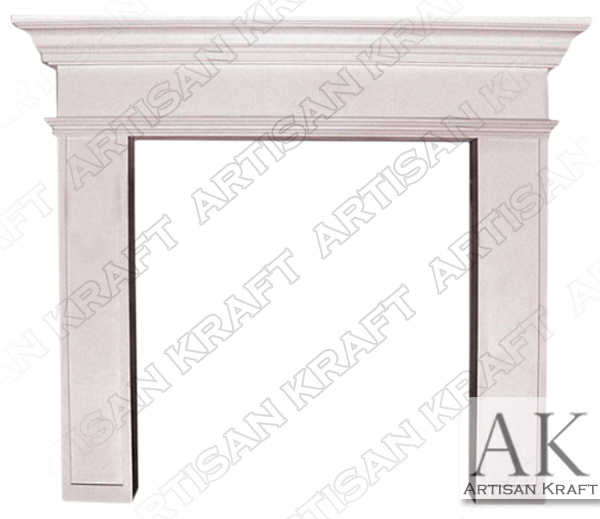Hamilton Fireplace Mantel