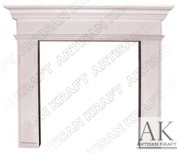 Hamilton Fireplace Mantel