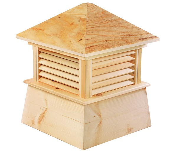 Kent-Cupola-84-inches-x-105-inches wood