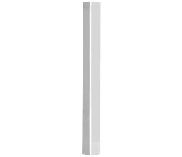 Medium-White-Vinyl-Post