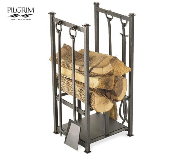 Pilgrim-Craftsman-Hearth-Center-and-Fireplace-Wood-Holder