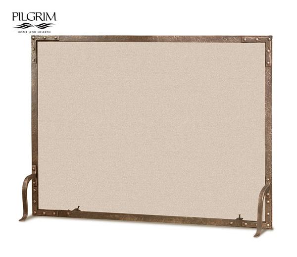Pilgrim-Old-World-Flat-Panel-Screen
