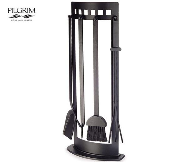 Pilgrim-Portfolio-Modern-Fireplace-Tool-Set