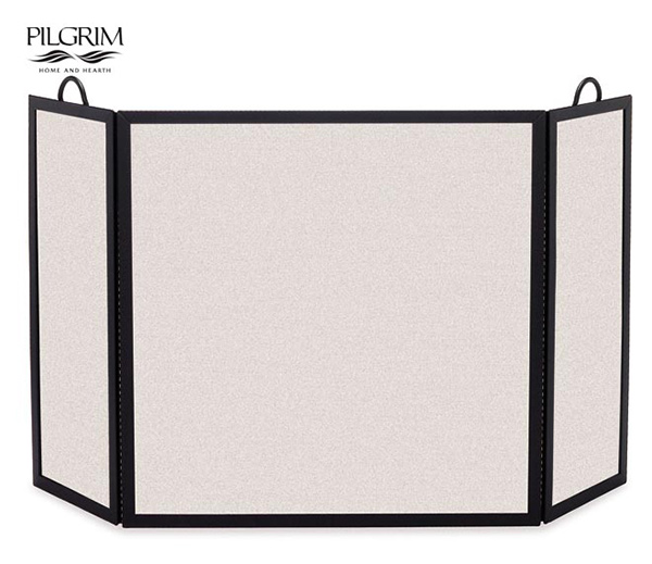 Pilgrim-Rectangular-Tri-Panel-Fireplace-Screen