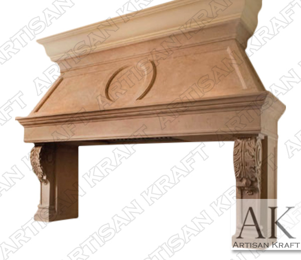 Princeton Decorative Kitchen Range Hood