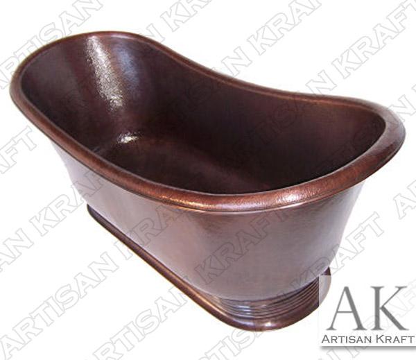Royal-Copper-Bath-Tub