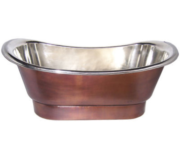 Copper Bath Tubs