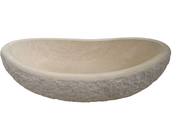 Limestone Bathtubs