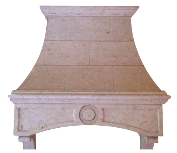 Cast Stone Kitchen Range Hood Sale