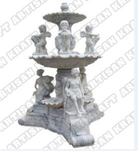 marble-fountains