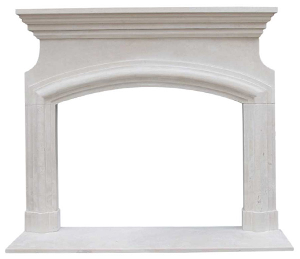 All Fireplace Mantel Surrounds